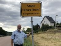 2020 07 17 Ankunft in Freyburg