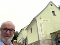 2020 07 17 Freyburg Jahnmuseum