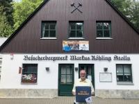 2020 07 18 Annaberg Markus Röhling Stollen Unesco Montanregion Erzgebirge