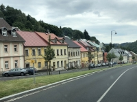 2020 07 18 Jachymov Tschechien