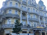 2020 07 18 Marienbad Hotel Orea Spa Bohemia