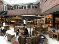2020 07 04 Papenburg Hotelrestaurant Arkadenhaus