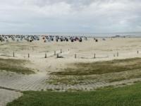 2020 07 07 Neuharlingersiel Strand