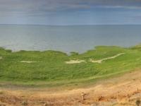 2020 07 09 Morsum Cliff östlichster Punkt von Sylt