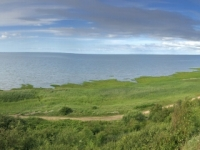 2020 07 09 Morsum Cliff