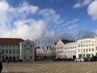 2020 07 10 Wismar Stadtplatz