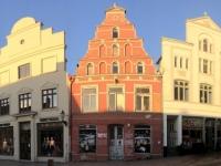 2020 07 10 Wismar Unesco Altstadt