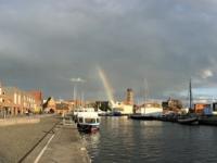 2020 07 10 Wismar alter Hafen