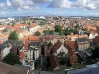 2020 07 11 Weimar Blick von der Georgskirche