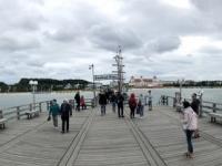 2020 07 12 Binz Seebrücke
