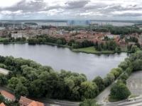 2020 07 12 Stralsund Blick von der Marienkirche 1