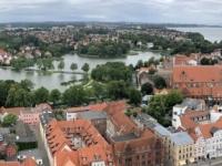 2020 07 12 Stralsund Blick von der Marienkirche 3