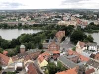 2020 07 12 Stralsund Blick von der Marienkirche 4