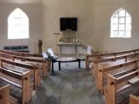 2020 07 13 Kap Arkona Weisse Kapelle