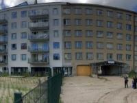 2020 07 13 Prora alte und neue Gebäude