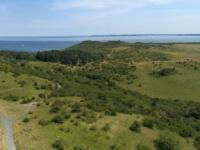 2020 07 14 Insel Hiddensee Schöner Blick vom Leuchtturm