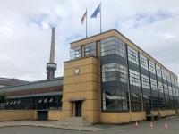 Deutschland Fagus-Werk in Alfeld Kopfbild