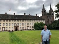 Deutschland Karolingisches Westwerk und Civitas Corvey