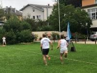 Start 60 Meter Lauf