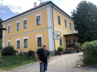 Wiesinger Gasthaus Zell Pram Blümling