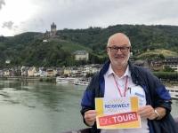 2020 08 22 Cochem mit Reichsburg Reisewelt on Tour