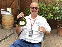 2020 08 23 Bürgstadt Bocksbeutel Weinverkostung