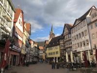 2020 08 23 Wertheim wunderschöne Altstadt