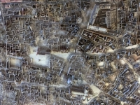 2020 08 24 Würzburg Zerstörung nach Bombenangriff 1945