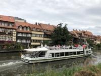 2020 08 25 Bamberg Little Italy