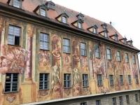 2020 08 25 Bamberg altes Rathaus