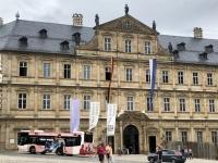 2020 08 25 Bamberg neue Residenz