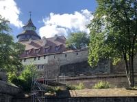 2020 08 26 Nürnberger Burg