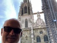 2020 08 27 Regensburg Dom