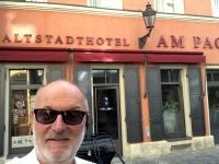 2020 08 27 Regensburg Unser Hotel zu Silvester 2019