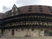 2020 08 25 Bamberg Alte Residenz