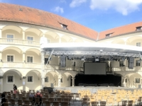 2020 08 27 Regensburg Wunderschöner Innenhof