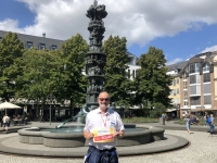 2020 08 22 Koblenz Historiensäule