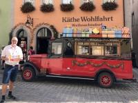 2020 08 24 Rothenburg ob der Tauber Weihnachtsdorf Käthe Wohlfahrt