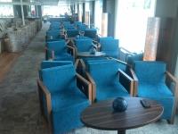 Panoramabar Sitzplätze