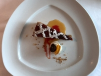 Dessert Linzer Torte