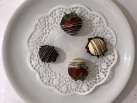 Dessert Petit Fours