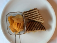 HS Farmer Sandwich