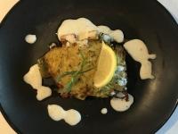 HS Flussbarsch mit Kartoffelkruste