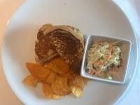 HS Monte Cristo Sandwich