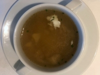 Suppe Zuppa Mille Fanti