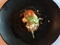 VS Büffel Mozzarella und Tomate