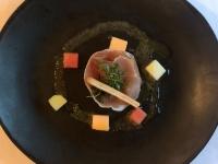VS Prosciutto Schinken und Melone