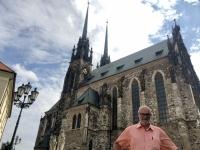 2020 08 30 Brünn Kathedrale Peter und Paul