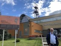 2020 08 31 Polen Blei Silber Zink Mine Tarnowskie Gory