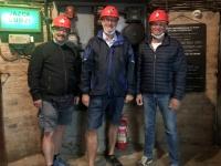 2020 08 31 Silber Zink Mine Tarnowskie Gory